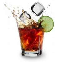 Liquid Cuba-Libre MixPack 50+100 ml - 0-3-6-9-12 mg/ml - Made in Germany!