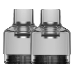 2x Voopoo PnP Tank + Ersatzköpfe VM1 + 50 ml Liquid nach Auswahl