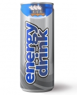 Liquid Energy Drink MixPack 50+100 ml - 0-3-6-9-12 mg/ml - Made in Germany!
