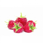 Liquid Frucht MixPack Himbeeren 50 / 100 ml - 0/3/6/9/12 mg/ml - Made in Germany!