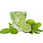 Bestes Liquid Mojito MixPack 50+100 ml - 0-3-6-9-12 mg/ml - Made in Germany!