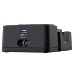 Xtar X2 - Ladegerät inkl. 2 Sony Konion VTC5A Akkus 18650 - 2600mAh 35A