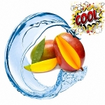 Liquid MixPack Mango Cool 50 / 100 ml - 0/3/6/9/12 mg/ml - online günstig