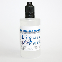 Liquid Dampfer